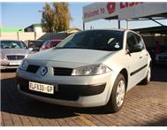 Renault - Megane II 1.5 dCi Authentique Hatch