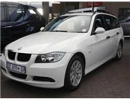 2006 BMW 3 SERIES TOURING 320 I E90