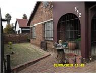 R 850 000 | House for sale in Pretoria West Pretoria West Gauteng