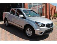 SsangYong - Actyon Sports 2.0 XDi (114 kW) 4X2 High