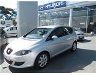 2008 Seat altea 2.0 fsi tiptroninc
