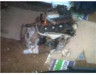 mini 1000 motor runing condition with spares