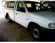 Mazda - Ranger/courier 2001 model for Sale