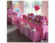 KIDDIES AFFORDABLE THEME PARTIES / BABY SHOWERS
