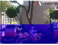 3 Bedroom Townhouse to rent in Bryanston
