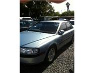 VOLVO S80 2.4 T MUST SELL MAKE ME OFFER !!!!!!!