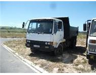 SRS - Rubble Removals Sand and Stone in Cape Town and surrounds