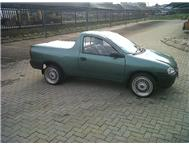 Opel Corsa Utility --- 160is- must go this weekend
