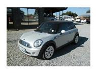 2010 MINI COOPER S Camden Limited Edition