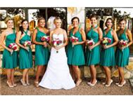 Affordable Bridesmaids Dresses From R599!