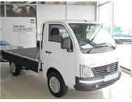 Brand new Tata Super Ace from only R 114 995!