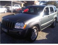 2007 Jeep Grand Cherokee 3.0CRD Laredo