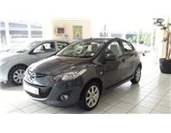 Mazda - 2 1.3 Dynamic Hatch Back 5 Door Facelift