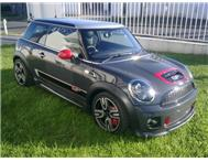 Mini - Cooper S Mark III Facelift (155 kW) JCW