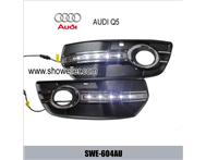 AUDI Q5 DRL LED Daytime Running Light SWE-604AU
