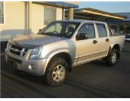 Affordable Isuzu KB250 Double cab
