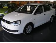 2011 VW Polo 1.6 Vivo Classic in immaculate condition