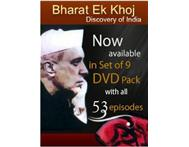Where can I buy Bharat Ek Khoj DVDs