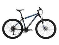 2013 SILVER BACK STRIDE 10 MOUNTAIN BIKE