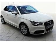 2011 Audi A1 1.4t Fsi Attraction 3dr