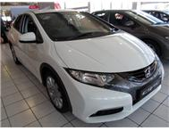 Honda - Civic IX 1.8i V-Tec Hatch Executive 5 Door