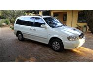 kia sedona 2.9d 2009 give away