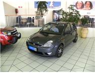 Ford - Fiesta Ghia 1.6i 5 Door