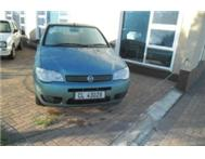 2005 FIAT PALIO 1700 DIESEL WITH LOW KM