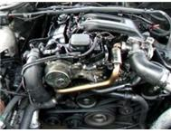 BMW E46 320d Motor for sale
