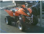Suzuki Dinli DL-801 270 Quad Bike for sale