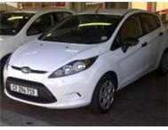 Ford Fiesta 1.4i Ambiente 5-Door used for sale - 2012 Cape Town