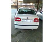 VW POLO CLASSIC MODEL-2009 MILEAGE-56000KM. IN VERY GOOD CONDIT