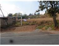 Vacant land for development.. - Vacant Land Residential For Sale in KRUGERSDORP NORTH From RealNet