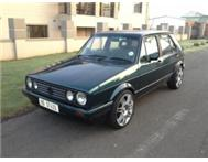 CTI 1.8 8v 1996 1 owner R37k neg or swop
