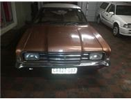 FORD CORTINA XLE FOR SALE