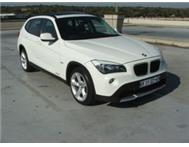 WOW!! 2011 BMW X1 SDRIVE 1.8 EXCLUSIVE PACK A/T!!! LOW PRICE!!!