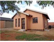 2 Bedroom House for sale in Naturena