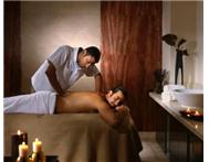 The Male Spa (Treatments for Men )