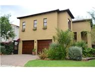 4 Bedroom duplex in Rietvalleirand