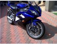 Yamaha R6 for sale Kwazulu-natal