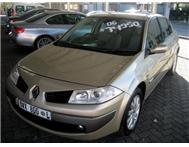 Renault - Megane II 1.6 Expression Sedan