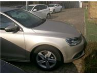 DEMO VW Jetta 6 1.2 TSi Trendline 2013 CL91GT Save fuel and lo