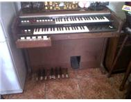 YAMAHA ELECTRICAL ORGAN