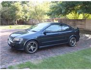 2002 Opel Astra Turbo Coupe