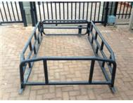 CATTLE RAIL FOR SALE MAHINDRA BOLERO S/C