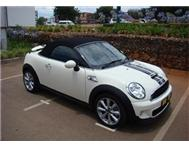 2013 MINI COOPER S COUPE (SX32) in Cars for Sale Gauteng Pretoria - South Africa