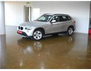 2011 BMW X-1 1.8i S-DRIVE FOR SALE @ EXECUTIVE TOYS