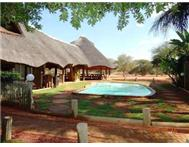 Budget Accommodation for contractor... Waterberg