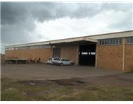 Industrial property for sale in Uraniaville