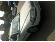 VOLVO S80 T6 FOR R40.000 PRICE NEG